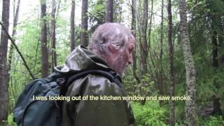 Nybyggeren - En film av Helene Sommer