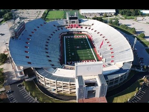 IU football game day: Indiana vs. Michigan State primer and ...