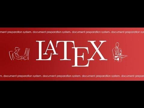 LaTeX: A Practical Guide to Typesetting Webinar