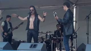 WAR PIGS - Black Sabbath Cover - Monte Azul 21/07