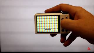 Cложение цветов   Физика в опытах и экспериментах