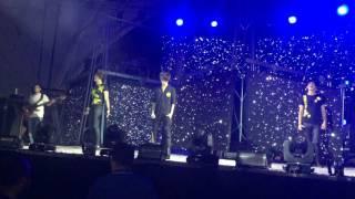 A Tu Lado - CD9 #EvolutionTour Gomez Palacio 10/06/2016