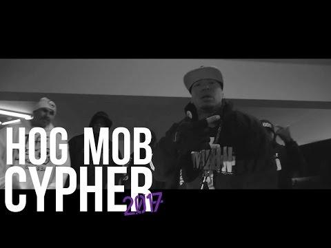 NEW Christian Rap - Hog Mob Cypher 2017(@ChristianRapz)