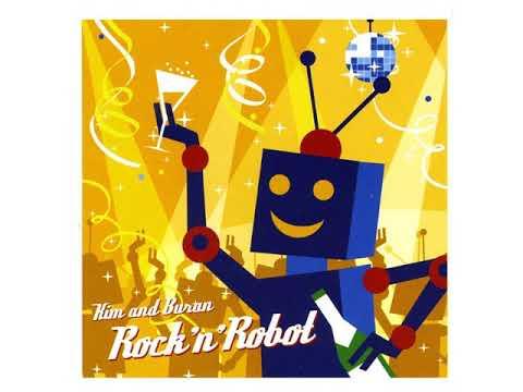 Kim & Buran - Rock'n'Robot