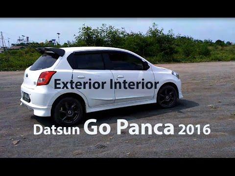 Datsun Go Panca 2016 | Interior Exterior Test Drive