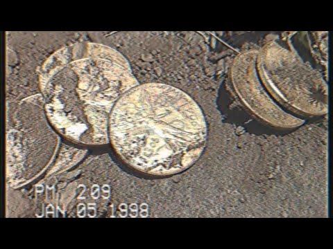 Tesoro De Centenarios De Oro Encontrado Por Albañiles En Los 90s Youtube