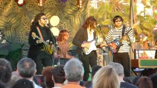 Mystic Braves - In The Past/Strange Lovers Live Twilight Concert Series 2014