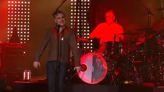 #morrisseyistanbul  Morrissey İstanbul Konseri (17 Aralık 2014)