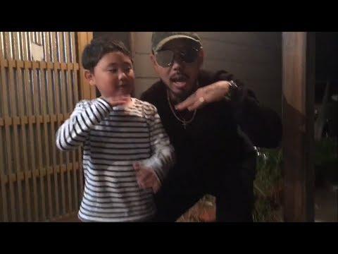 SHOが新潟.矢代田にある創作料理ぼーずに潜入の巻。新潟Progressive ENERGYにてライブ。SHO FREESTYLE TV Part 587