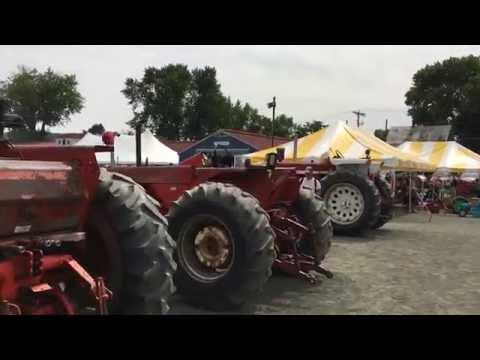 Three County Fair Walk-thru