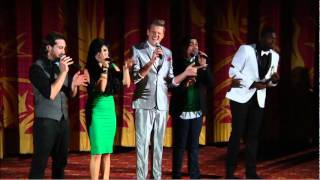 Pentatonix - The Wizard of Oz Medley - FULL PERFORMANCE