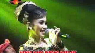 Gambar cover Reni A & Yanto - Ngimpi (Official Music Video)