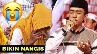 """""""JAMAAH SAMPAI MENANGIS"""" - HAFIDZUL AHKAM"""