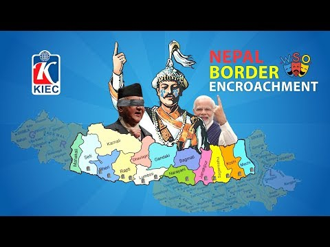 NEPAL BORDER ENCROACHMENT |  Awenest Podcast Episode 27
