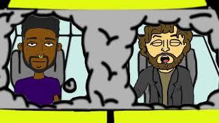 Black Guy Ferrari & Michael Whitis - Fly Away