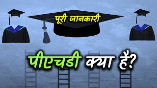 What is PhD with Full Information? – [Hindi] – Quick Support thumbnail