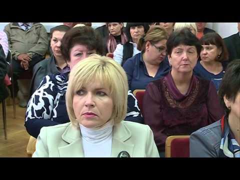 В Невинномысске прошло плановое заседание администрации города