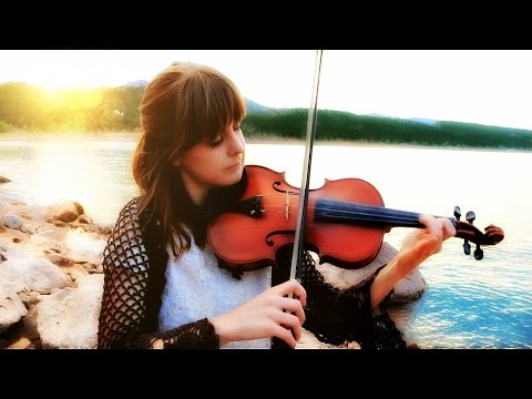Drunken Sailor - Instrumental Fiddle Sea Shanty