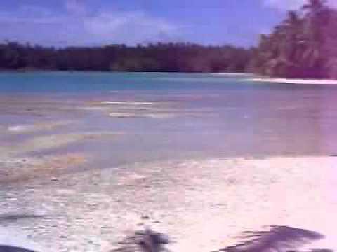 Nukunonu atoll, Tokelau