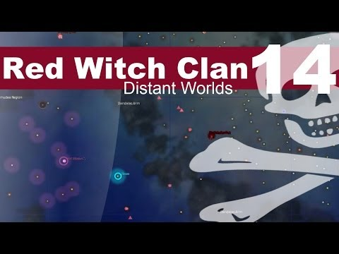 Red Witch Clan LP:Ep14 Construction Boom