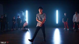 Marian Hill x Sean Lew - Back To Me - Dance Choreography by Jake Kodish -  (React