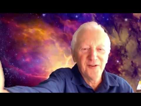 Galactic News #19 with Gordon Asher Davidson