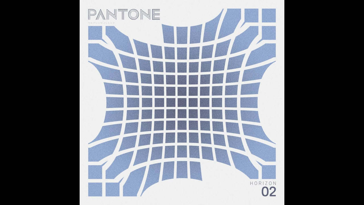 HORIZON. - Pantone (Full EP 2020)