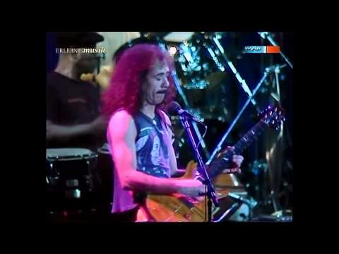Santana - The Healer Live In Berlin 1987