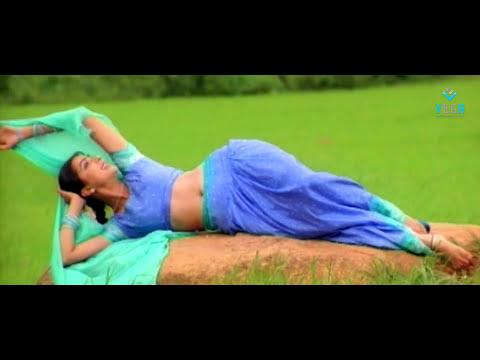Mahesh Babu Movie Okkadu Songs - Nuvvemmaya Chesavokaani Song - Bhumika
