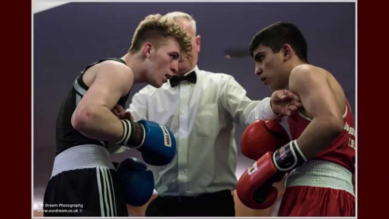 Amateur Boxing Show 23