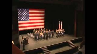 179th Basic Academy Class Graduation