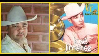 Jesus Daniel Quintero Y Jose Jimenez El Pollo De Orichuna - Una Leyenda Viviente