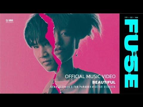FUSE Beautiful - GENA DESOUZA X Tar PARADOX  MV