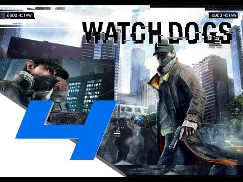 Watch Dogs - Walkthrough Gameplay Part 4 - Thanks For The Tip & Remember