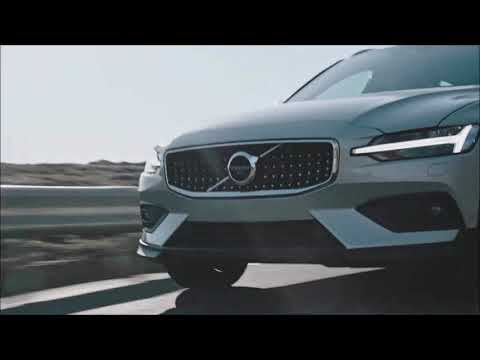 2019 Volvo V60 Cross Country   Exterior interior and Drive #AutoShow #CarYour #NewCars #6 HD+1202201