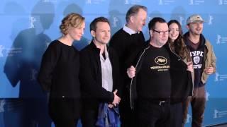 Lars Von Trier - Persona Non Grata