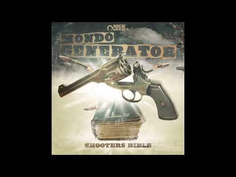 MONDO GENERATOR - Shooters Bible (Full Album 2020)