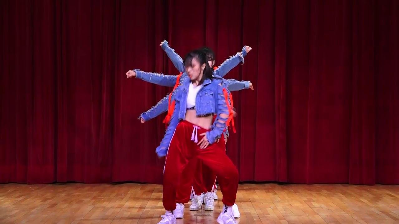 [댄스공연팀 Bling Girls 블링걸즈] World  / EZ LIFE Dance Performance Team