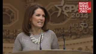 "Rww News: Bachmann: ""build The Danged Fence!"""