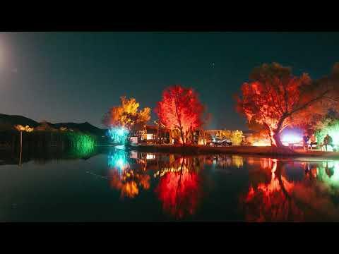Joshua Tree Music Festival Fall 17