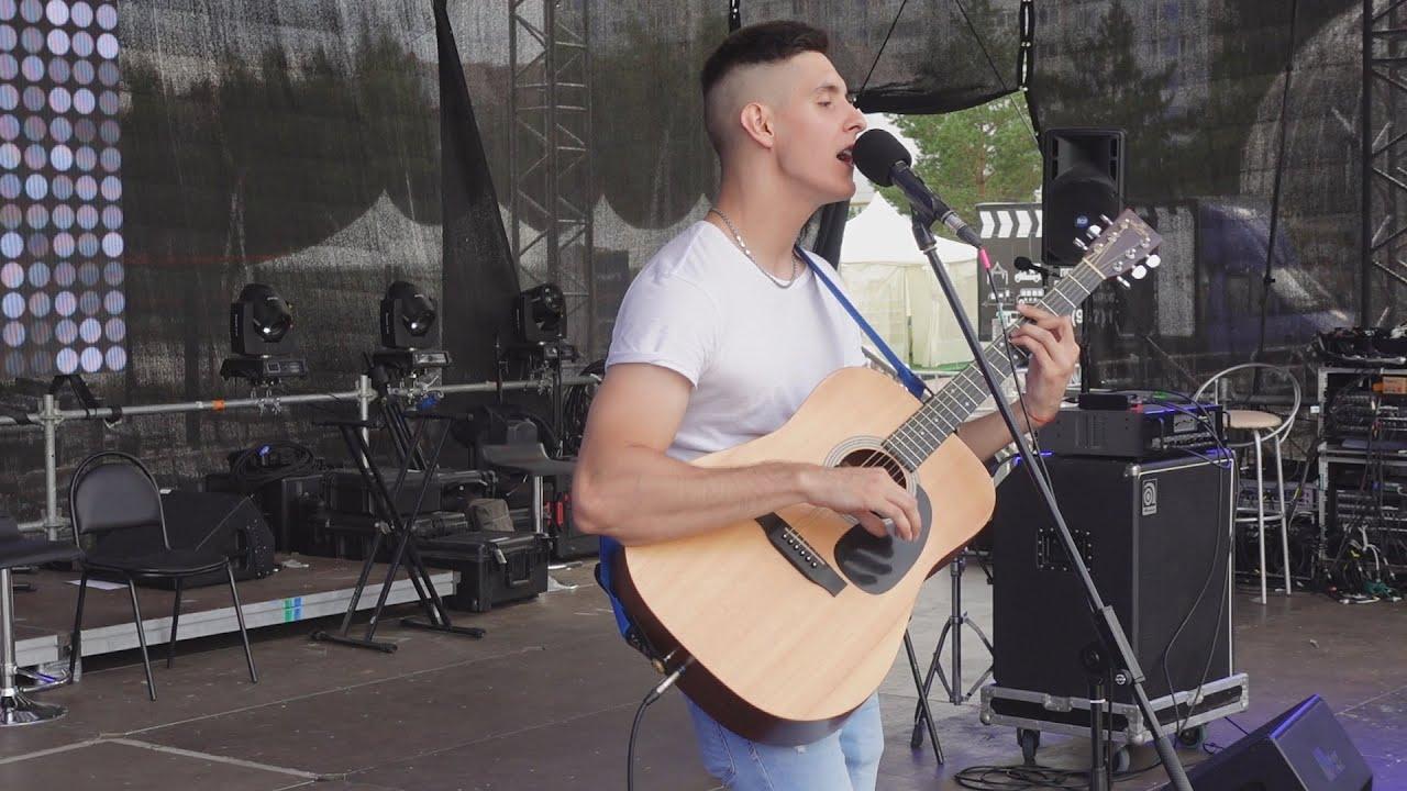 ARSLAN - Концерт в Альметьевске (Каракуз 2021, 10.07.21)