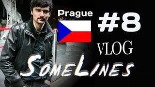 SomeLines Vlog #8 Прага. Шокирующие статуи. Национальная кухня