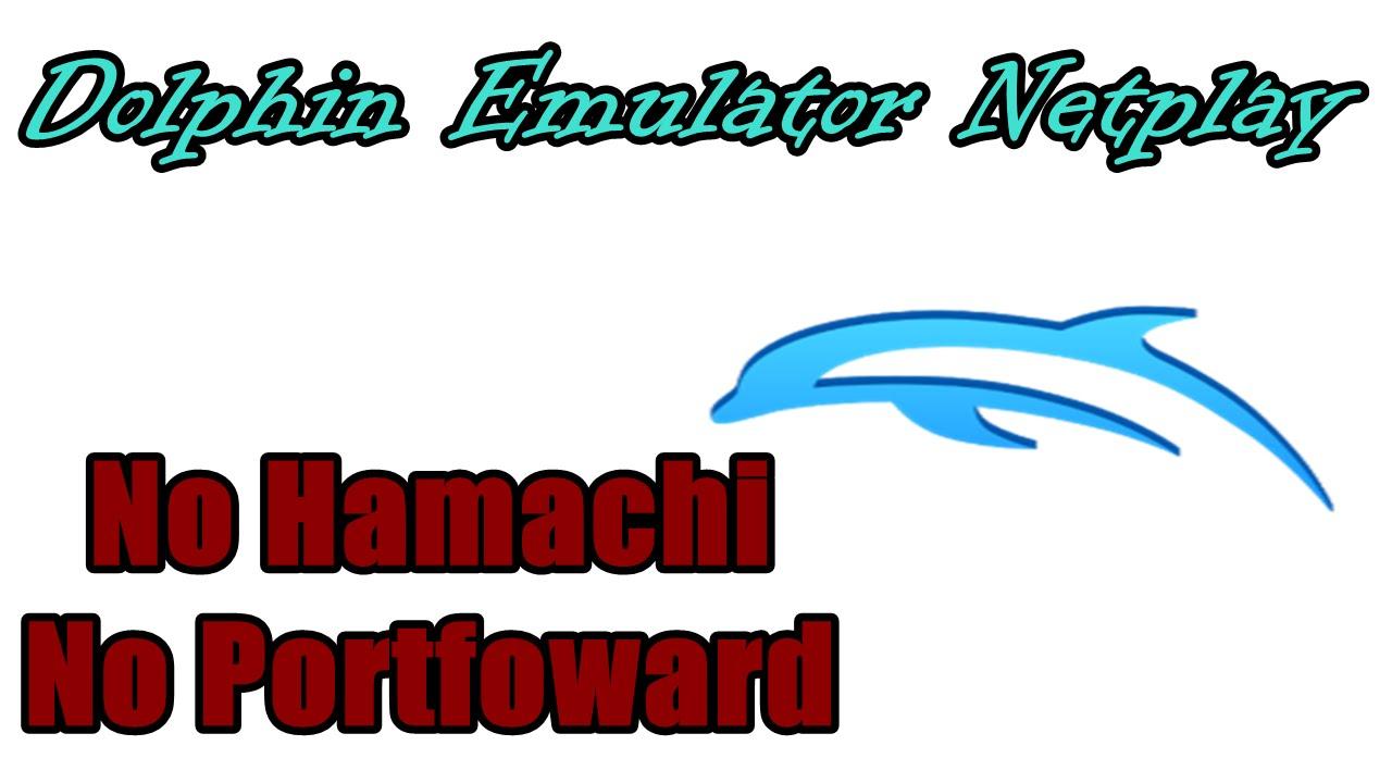 How To Use Netplay On Dolphin Emulator No Hamachi / Portfoward