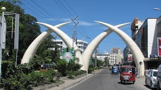 Kenya / Kenija 2012.10. - Mombasa