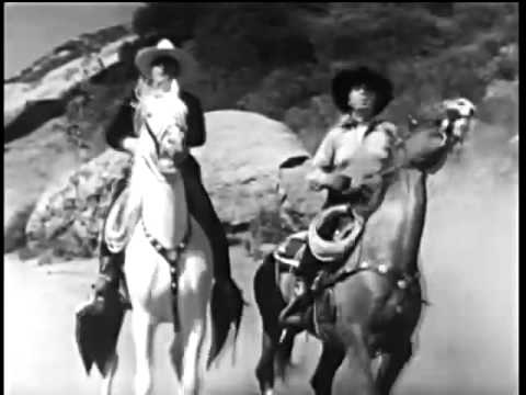 The Death Valley Rangers (1943) the Trail Blazers
