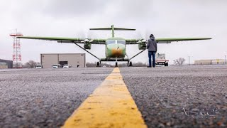Airborne 03.25.20: Cessna SkyCourier, Martha King Scholarship, Boeing Suspends