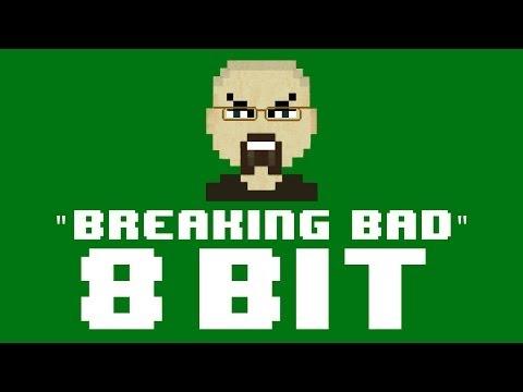 Breaking Bad Theme Song (8 Bit Remix Cover Version) - 8 Bit Universe
