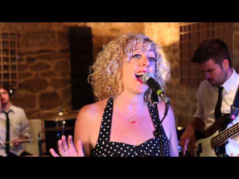 The Zip Ups - Valerie (The Zutons/Amy Winehouse Cover)