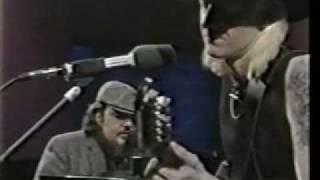 Johnny Winter -  Dr John -  In Session TV - 1/7