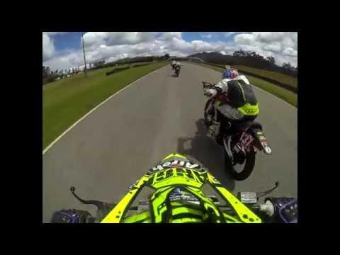 3 GP COLOMBIA 150cc  #254